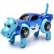 cheap -Gags & Practical Joke Apatosaurus / Other Transformable ABS+PC 1 pcs Child's All Gift