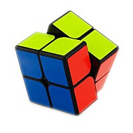 お買い得  -ルービックキューブ YongJun ミニ 2*2*2 スムーズなスピードキューブ ルービックキューブ パズルキューブ ストレスや不安の救済 創造的 大人 おもちゃ フリーサイズ ギフト