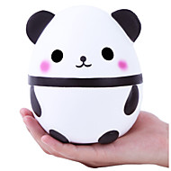 cheap Toy & Game-LT.Squishies Squeeze Toy / Sensory Toy Stress Reliever Panda Stress and Anxiety Relief Squishy Decompression Toys Poly urethane 1 pcs Children's All Boys' Girls' Toy Gift