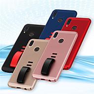 preiswerte Handyhüllen-Hülle Für Huawei P20 Pro / P20 lite Ring - Haltevorrichtung Rückseite Solide Hart PC für Huawei P20 / Huawei P20 Pro / Huawei P20 lite