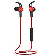 お買い得  -JTX MX-7 耳の中 ワイヤレス ヘッドホン イヤホン Aluminum Alloy スポーツ&フィットネス イヤホン マイク付き / ボリュームコントロール付き / マグネットアトラクション ヘッドセット