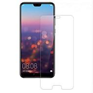 abordables Protectores de Pantalla-Protector de pantalla para Huawei Huawei P20 lite Vidrio Templado 1 pieza Protector de Pantalla Frontal Alta definición (HD) / Dureza 9H / Borde Curvado 2.5D