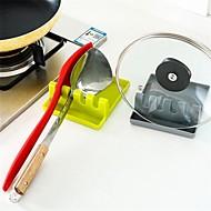 お買い得  キッチン用小物-キッチンツール PP(ポリプロピレン) 調理器具 最高品質 / クリエイティブキッチンガジェット ブラケット アイデアキッチン用品 1個