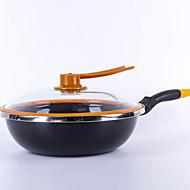 お買い得  キッチン用小物-1個 キッチンツール メタル 堅牢性 ポット 日常使用 / 調理器具のための