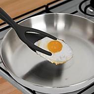 お買い得  キッチン用小物-キッチンツール ABS 耐熱の / 新デザイン / クリエイティブキッチンガジェット ダイニングとキッチン / へら 日常使用 / 肉のための / 卵のための 1個