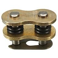 abordables Piezas de Moto y de Quad-motocicleta o anillo 520h cadena amo articulaciones enlaces clip tipo de chip unir enlace