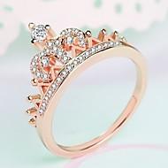 Prstenje od crvenog zlata