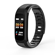 cheap -KUPENG UP9 S Smart Bracelet Smartwatch Android iOS Bluetooth Sports Waterproof Heart Rate Monitor Blood Pressure Measurement Pedometer Call Reminder Activity Tracker Sleep Tracker Sedentary Reminder