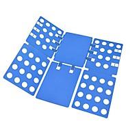 お買い得  収納&整理-プラスチック 長方形 新デザイン ホーム 組織, 1個 クローゼット整理