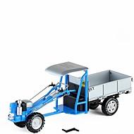 abordables Coches y miniaturas de juguete-Coches de juguete Vehículo de granja Vehículos Nuevo diseño Aleación de Metal Niño Adolescente Todo Chico Chica Juguet Regalo 1 pcs