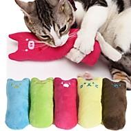 abordables Accesorios y Ropa para Gatos-Peluches Suave / Encantador Algodón Para Perros / Gatos