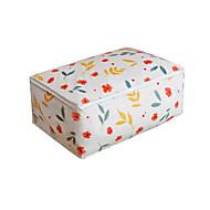お買い得  収納&整理-PVC 長方形 幾何学模様 / 愛らしいです ホーム 組織, 1個 ストレージ用袋 / 引き出し