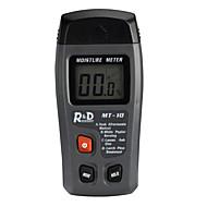 お買い得  -r&d mt-10デジタル木質水分計/テスター