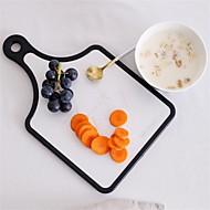 お買い得  キッチン&ダイニング-キッチンツール PP ワンピース / 新デザイン / 便利なグリップ まな板 調理器具のための 1個