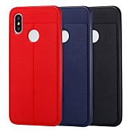 preiswerte Handyhüllen-Hülle Für Huawei Redmi S2 / Mi 8 Stoßresistent / Staubdicht Ganzkörper-Gehäuse Solide Weich TPU für Redmi Note 5A / Xiaomi Redmi Note 5 Pro / Xiaomi Redmi Note 4X