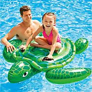 abordables Juguetes de Exterior-Tortuga Alivio del estrés y la ansiedad / Confortable PVC (PVJ) Niños / Adulto Todo