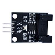 abordables Accesorios para Arduino-Sensor Fibra de Vidrio Fuente de alimentación externa N / A
