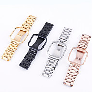 cheap Watch Bands for Fitbit-Watch Band for Fitbit Blaze Fitbit Classic Buckle Stainless Steel