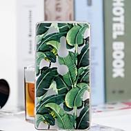 お買い得  携帯電話ケース-ケース 用途 Sony Xperia XZ2 Compact / Xperia XZ2 クリア / パターン バックカバー 木 ソフト TPU のために Huawei P20 / Huawei P20 Pro / Huawei P20 lite