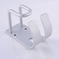 お買い得  浴室用小物-バスローブフック 新デザイン / 多機能 近代の アルミ 1個 壁式