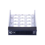 お買い得  -Unestech ハードドライブエンクロージャ LEDインジケータ / データホールド / 取り付けやすい ステンレス / アルミニウム - マグネシウム合金 ST8510