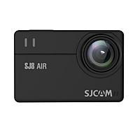 """お買い得  -sjcam®sj8空気行動カメラスポーツカメラ12mp 1296p 2.3 """"タッチスクリーン160広角レンズダイビングhdビデオカメラ"""