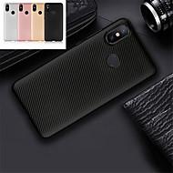 preiswerte Handyhüllen-Hülle Für Xiaomi Redmi Note 5 Pro / Redmi S2 Ultra dünn Rückseite Linien / Wellen Weich TPU für Xiaomi Redmi Note 5 Pro / Redmi 5A / Xiaomi Redmi 5 Plus