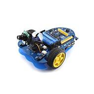 お買い得  Arduino 用アクセサリー-ラズベリーパイスマートカー その他の材料 DC 5V Raspberry Pi / アルドゥイノ