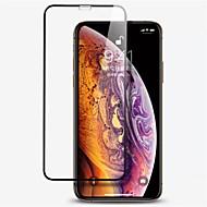Protecteur d'écran pour Apple iPhone XS / iPhone XR / iPhone XS Max Verre Trempé 1 pièce Ecran de Protection Avant Dureté 9H / Coin Arrondi 2.5D / Anti-Rayures