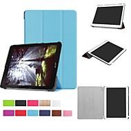 preiswerte Tablet Zubehör-Hülle Für Acer Iconia One 10 B3-A30 / Iconia One 10 A3-A40 mit Halterung / Flipbare Hülle / Origami Ganzkörper-Gehäuse Solide Hart PC für Acer Iconia One 10 B3-A30 / Acer Iconia One 10 A3-A40