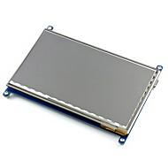 voordelige Arduino-accessoires-waveshare 7 inch hdmi lcd (c) 1024 × 600 ips ondersteunt verschillende systemen