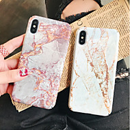 Case For Apple iPhone XR XS XS Max Pattern Back Cover Marble Hard PC for iPhone X 8 8 Plus 7 7plus 6s 6s Plus SE 5 5S