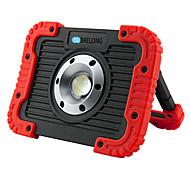 お買い得  -brelongコブグレアフィールドキャンプポータブル投影作業ライト1 pc