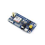 お買い得  -sim868に基づくラズベリーパイ用gsm / gprs / gnss / bluetoothハット