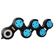 Недорогие Smart Plug-SKMEI Smart Plug 32069116273 для Повседневные Портативные / Cool <5 V