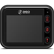 billige Elektronik til bilen-360 360J501C 1080p Bil DVR 140 grader Vidvinkel 2 inch TFT LCD Skærm Dash Cam med WIFI / Night Vision / Parkeringsindstilling Biloptager