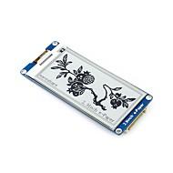 お買い得  -wavehare 2.9inch電子ペーパーモジュール296x128 2.9inch電子インクディスプレイモジュール