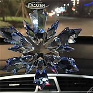 cheap Car Pendants & Ornaments-Automotive Pendants Car Pendant & Ornaments Fashion Crystal For universal All years Universal Suspension Type