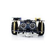 お買い得  Arduino 用アクセサリー-波のアルファベット2-arce packalphabot2 arduino用のロボットビルディングキット(arduinoコントローラなし)