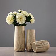 abordables Artículos para el Hogar-Flores Artificiales 0 Rama Clásico Elegante / Modern Florero Flor de Mesa