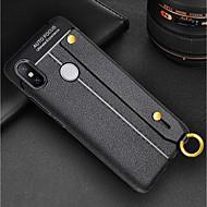 preiswerte Handyhüllen-Hülle Für Xiaomi Note 9 / Note 8 mit Halterung / Ultra dünn Rückseite Solide Weich TPU für Xiaomi Redmi Note 4 / Redmi 5A / Xiaomi Redmi 5
