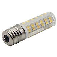 billige -2pcs 4.5 W 450 lm E17 LED-kolbepærer T 76 LED Perler SMD 2835 Dæmpbar Varm hvid / Kold hvid 220 V