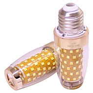 お買い得  LED コーン型電球-2pcs 6 W 550 lm E26 / E27 LEDコーン型電球 70 LEDビーズ SMD 2835 85-265 V