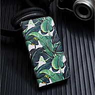 Case For Apple iPhone XR / iPhone XS Max Wallet / Card Holder / with Stand Full Body Cases Tree Hard PU Leather for iPhone XS / iPhone XR / iPhone XS Max