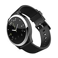 billige -Smartur B65 for Android iOS Bluetooth Smart Sport Vandtæt Pulsmåler Blodtryksmåling EKG + PPG Skridtæller Samtalepåmindelse Aktivitetstracker