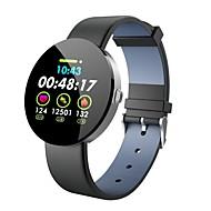 billige -Smart Armbånd Indear-Y11 for Android iOS Bluetooth Smart Sport Vandtæt Pulsmåler Blodtryksmåling Skridtæller Samtalepåmindelse Aktivitetstracker Sleeptracker