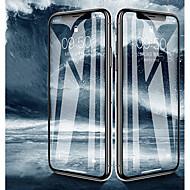 Недорогие Защитные плёнки для экранов iPhone 8-Cooho Защитная плёнка для экрана для Apple iPhone XS / iPhone XR / iPhone XS Max Закаленное стекло 1 ед. Защитная пленка для экрана HD / Уровень защиты 9H / Взрывозащищенный