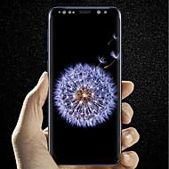 お買い得  Samsung 用スクリーンプロテクター-Cooho スクリーンプロテクター のために Samsung Galaxy Note 8 強化ガラス 1枚 スクリーンプロテクター ハイディフィニション(HD) / 硬度9H / 防爆