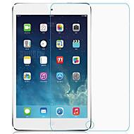 ASLING מגן מסך ל Apple iPad (2018) / iPad Air 2 / iPad (2017) זכוכית מחוסמת יחידה 1 מגן מסך קדמי (HD) ניגודיות גבוהה / קשיחות 9H / עמיד לשריטות