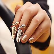 billige -2 pcs Negle Smykker Multifunktionel Kreativ Negle kunst Manicure Pedicure Daglig Mode